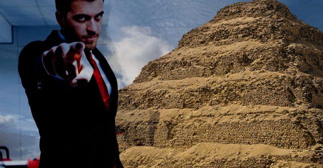 Las relaciones sociales en tiempo de estafas piramidales