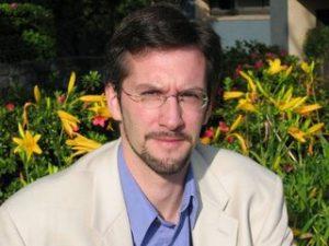 John Ackerman renuncia por presiones del equipo de Peña Nieto