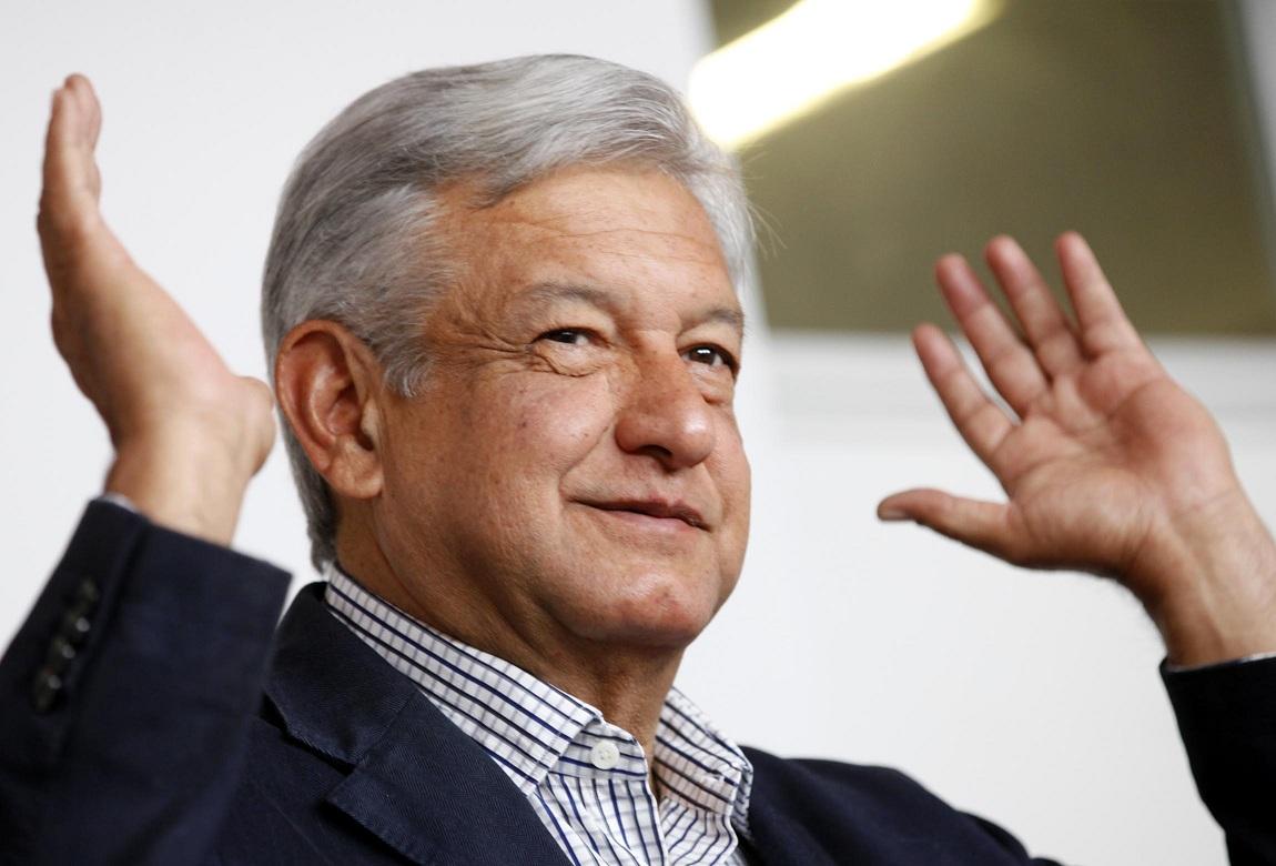 Una pastilla para Andrés Manuel López Obrador