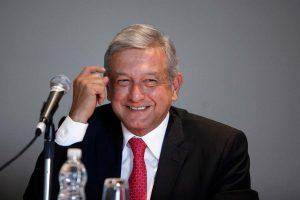 López Obrador 2018