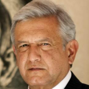 López Obrador quiere resurgir