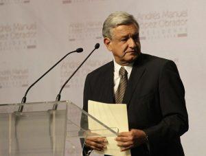 López Obrador tendrá que aceptar el resultado
