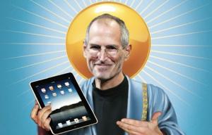 Apple, el culto y la adoración a un nuevo dios
