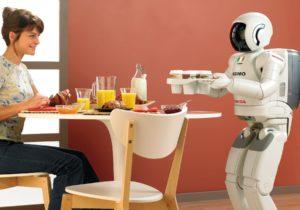 Cuando un robot te quite tu chamba