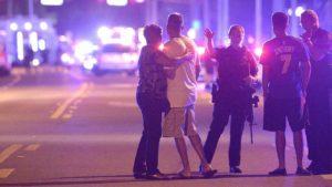 Orlando, cuando la homofobia tiene una pistola en sus manos