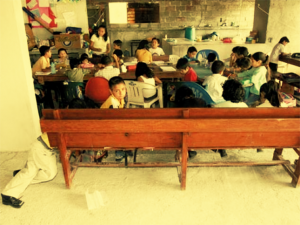 La Tragedia Educativa en México parte 2
