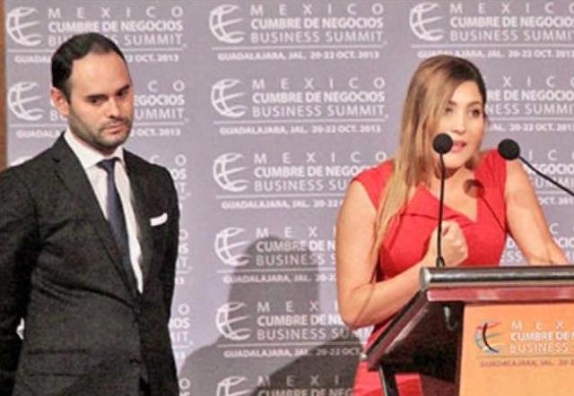 Brenda Patricia Treviño y su osadía para cuestionar a los líderes