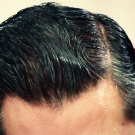 ¿Qué hay dentro de la cabeza de Peña Nieto?