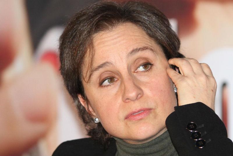 Primero fue Pedro Ferriz, luego Carmen Aristegui. Dos voces de corrientes ideológicas distintas pero muy necesarias para la construcción de democracia al país y dos periodistas a mi juicio, muy importantes. Lástima que los terrenos que con mucho trabajo fuimos ganando se estén perdiendo poco a poco.