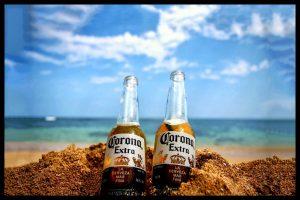 Venden Corona al extranjero