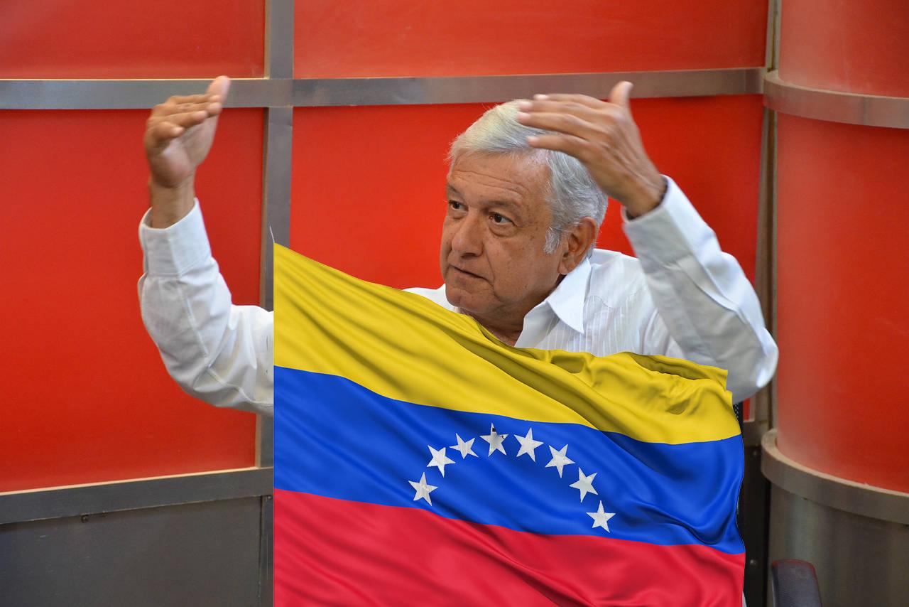 ¿Convertirá López Obrador a México en Venezuela?