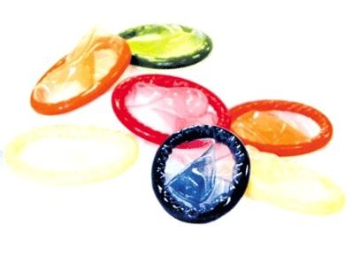 ¡Qué eliminen los condones!