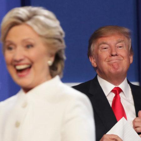 Donald Trump, el bad hombre (round 3 y final)