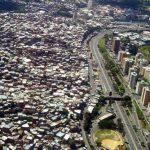 La desigualdad vista desde un automóvil.
