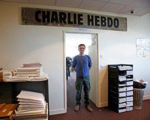 Charlie Hebdo. Matar en nombre de Dios