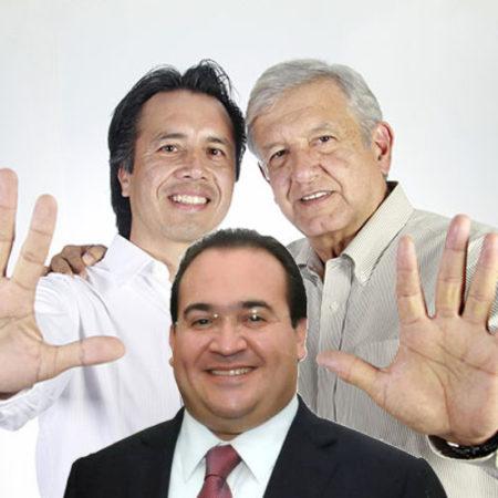 El señor Duarte y el señor López