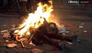 Ajalpan, dos vivos quemados, y una nación que no funciona
