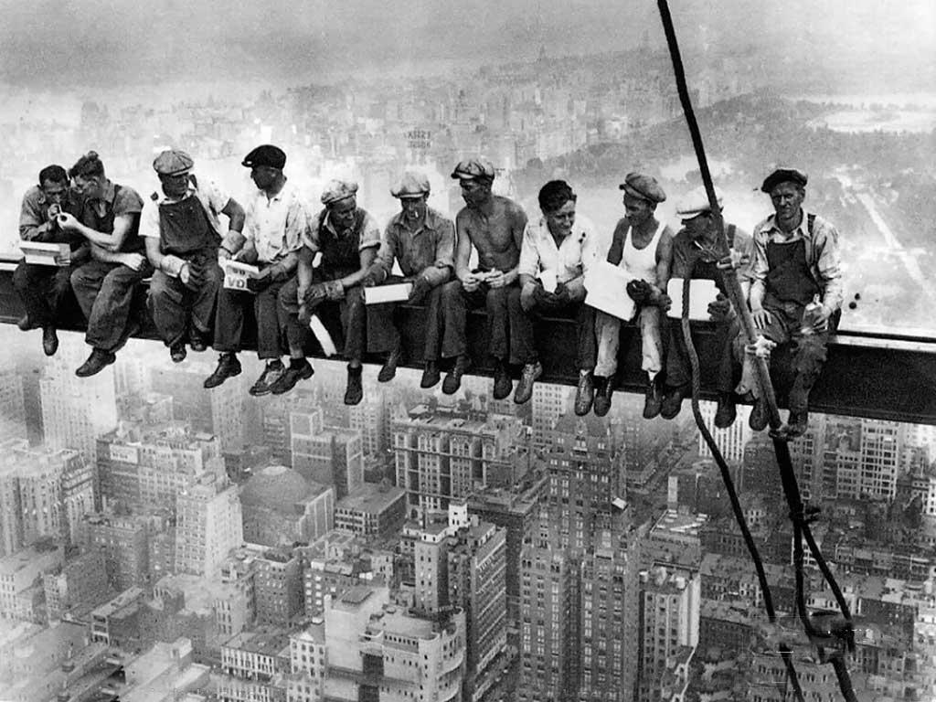 Sí a la reforma laboral