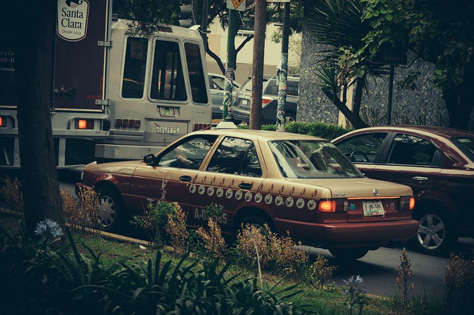 Taxi 2.0