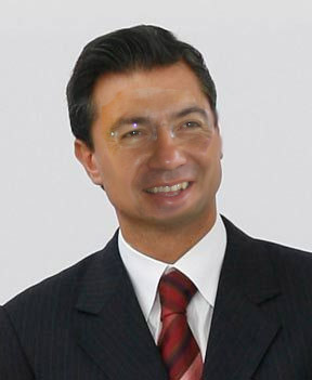 Infame Calderón