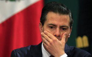 ¿Por qué Peña no entiende por qué lo hemos reprobado?