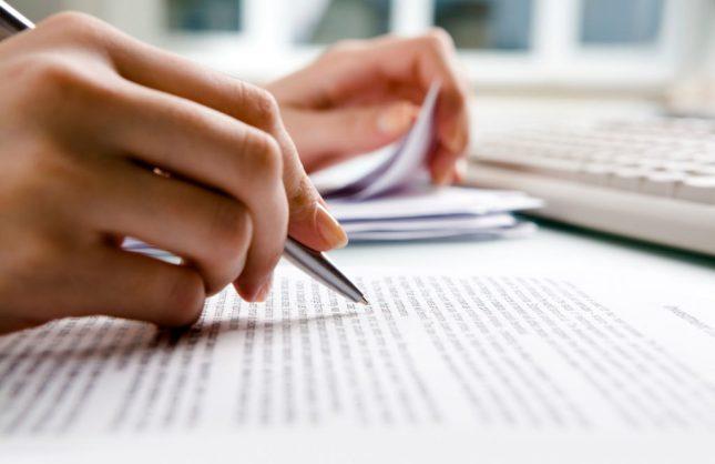 Mejorar writing inglés