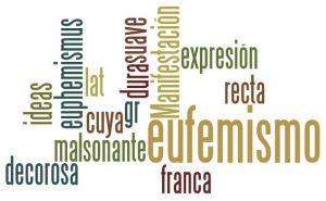 Diccionario de Eufemismos