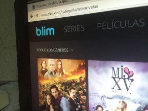 Blim. Televisa y su pésima propuesta que no podrá lavarte el cerebro