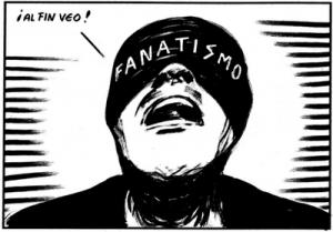 Fanatismo Político