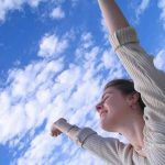10 cosas que puedes hacer para sentirte feliz.