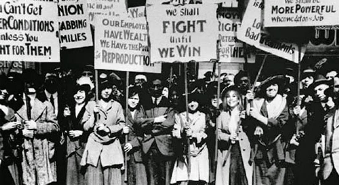 Feminismo y derechos de la mujer