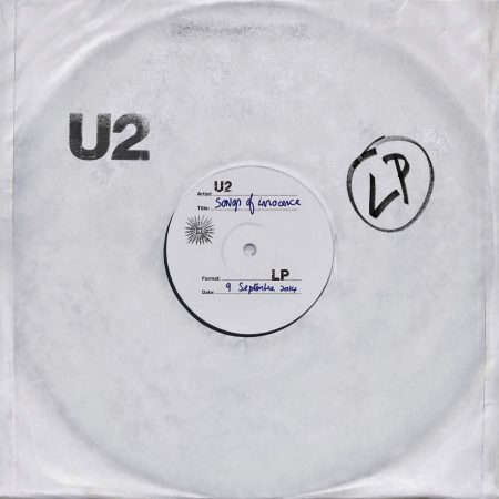 U2 - Songs of Innocence - Reseña