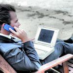 El placer de trabajar como freelance