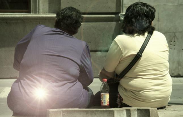 Mexicanos al grito de grasa