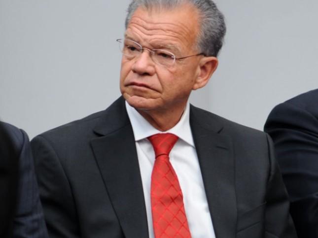 Andrés Granier y la opulencia insultante de algunos políticos
