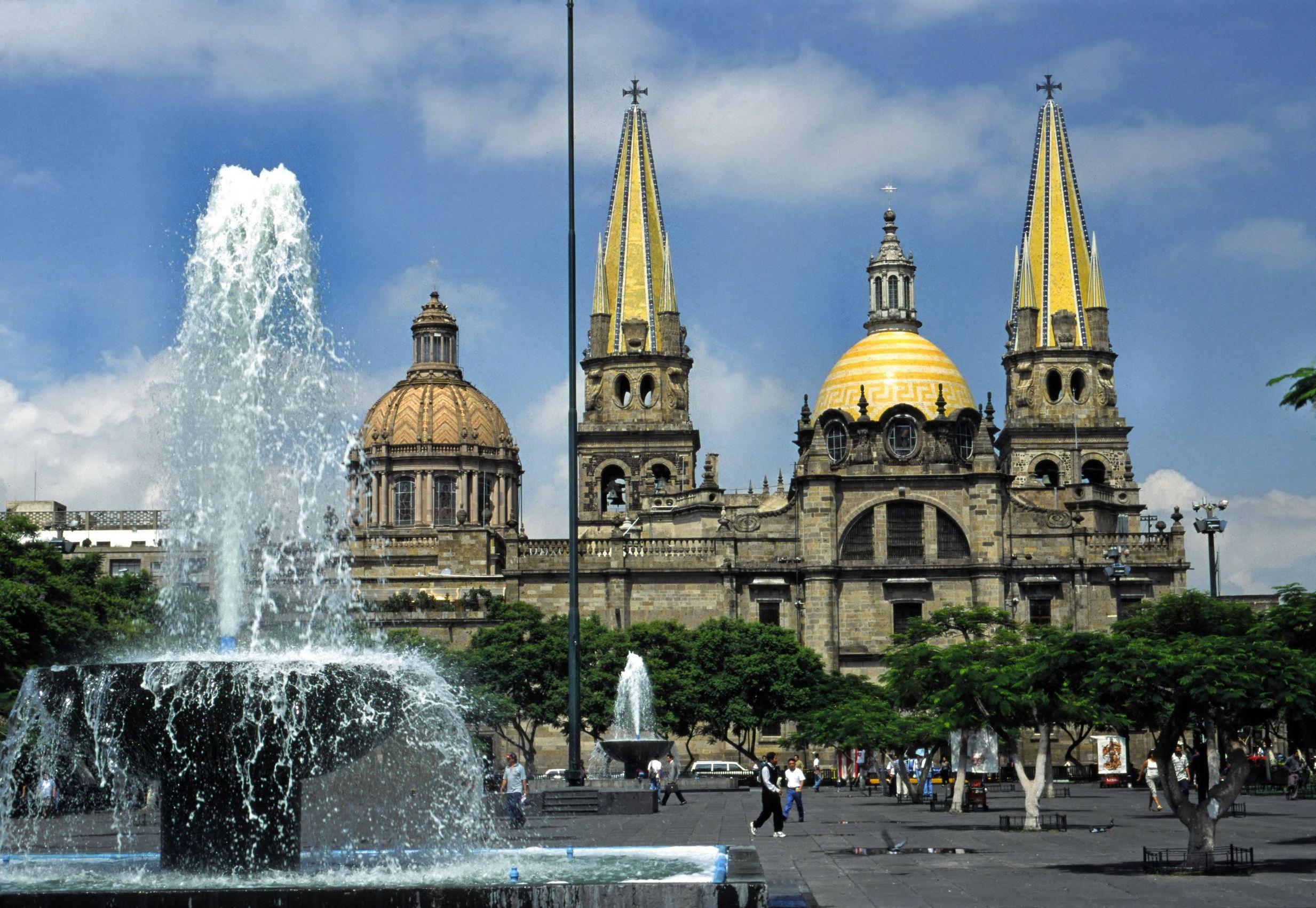 Los 475 de Guadalajara, que tiene el alma de provinciana