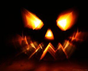 ¡Queremos Halloween!