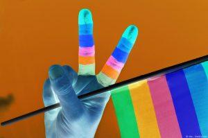 Matrimonio igualitario y la discriminación recíproca