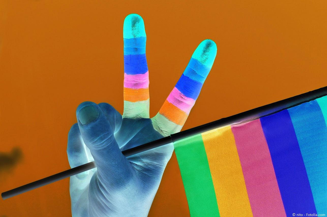 La homofobia y la discriminación de la que nunca se habla