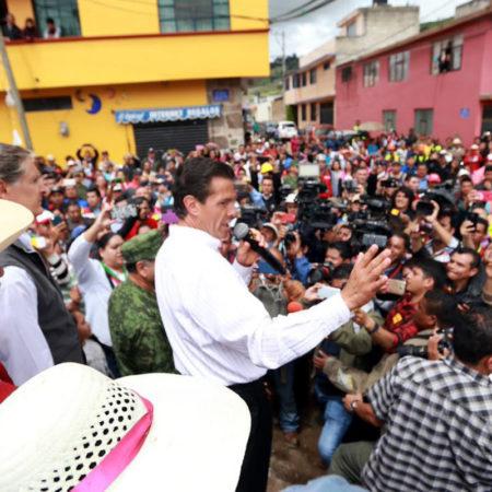 El sismo y el oportunismo político
