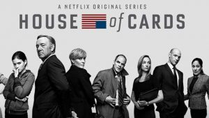 House of Cards - Crítica