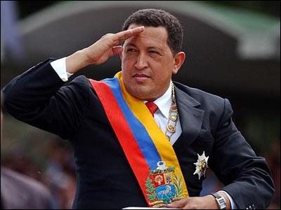 ¡Qué se vaya Chávez ya!