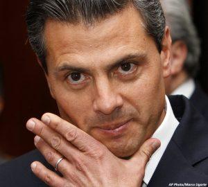 ¿Cómo podría Peña Nieto mejorar su imagen?