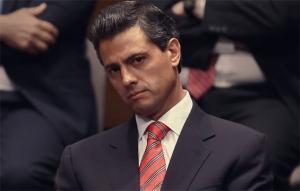 Informe presidencial de Peña Nieto, nada que decir
