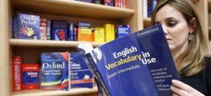 Aprender inglés por cuenta propia