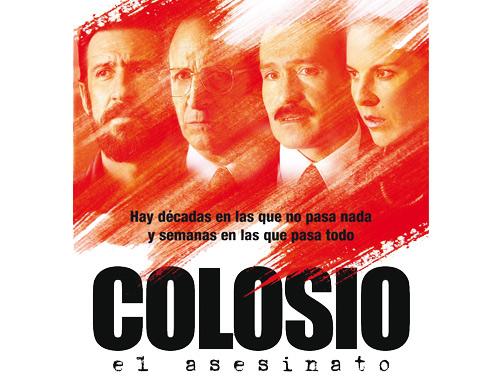 Colosio, La Película