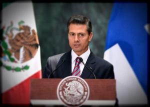 Peña Nieto, de la CNTE a la muerte de su gobierno