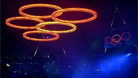 Inauguración de los Juegos Olímpicos, nos quedaron a deber