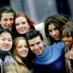 La juventud y el dominio global