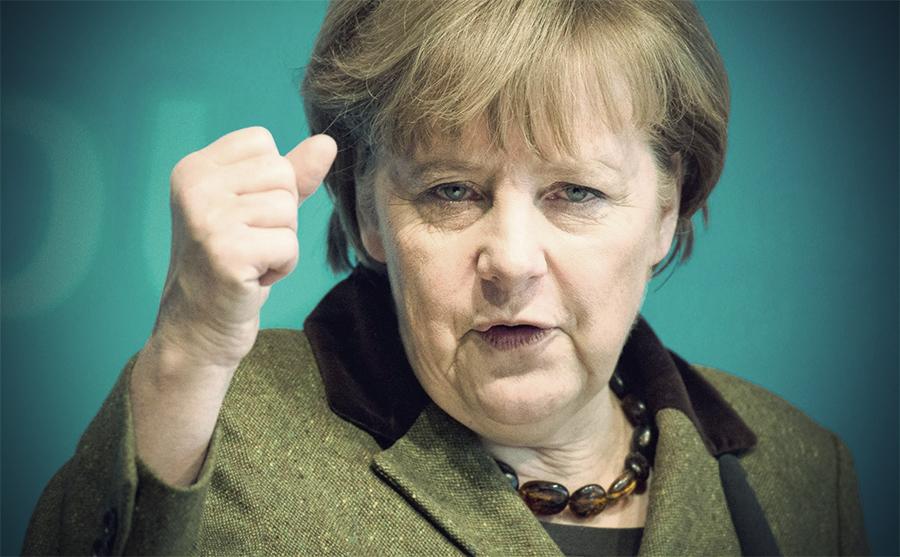 La mentalidad alemana parte 2